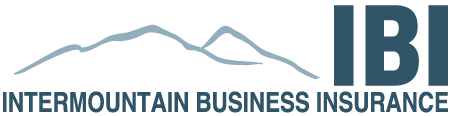 Intermountain Business Insurance logo
