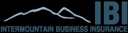 Intermountain Business Insurance logo